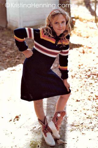 Kristina cowboy boots1